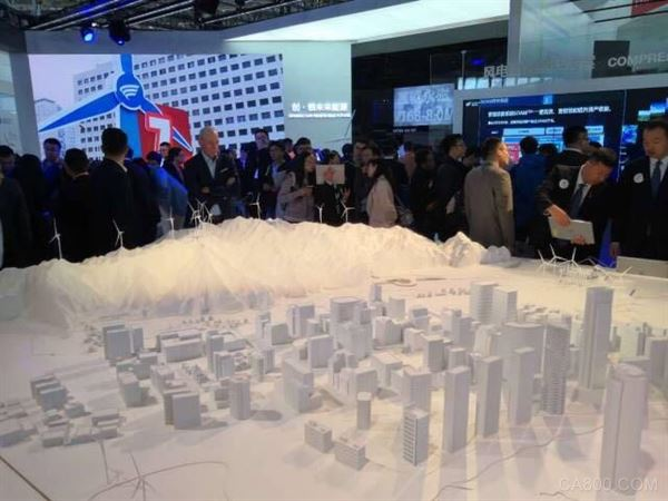 大型化、儲能化是風機未來發展趨勢