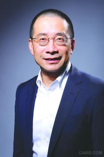 施耐德电气全球执行副总裁、中国区总裁尹正:用数字化助力中国产业升级