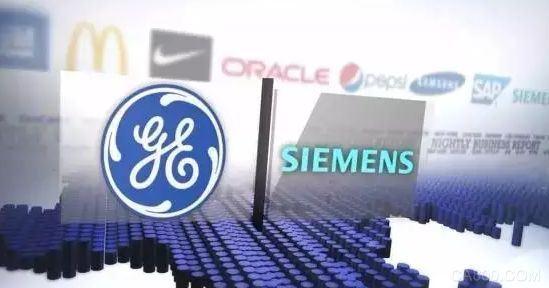 西门子、GE争夺百亿美元大单