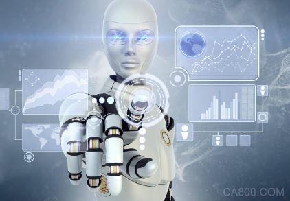 未来三年我国计算机视觉市场规模将保持高速增长态势