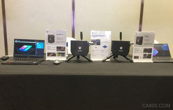 加拿大LMI Technologies公司中国发布3D检测新品