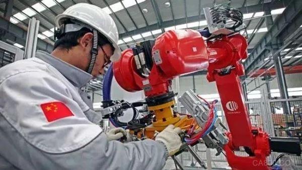 传菲亚特拟出售柯马机器人公司  中国自动化企业或参与竞标