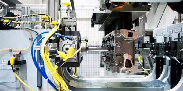 机械强国抢高点 德国微电子布局未来