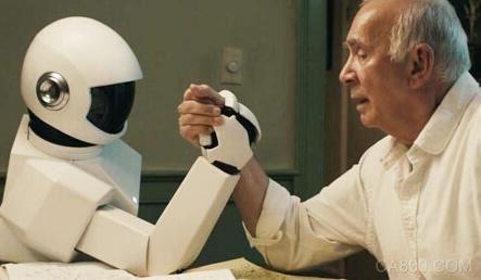 江苏印发机器人产业发展行动计划 目标3年打造千亿级产业集群