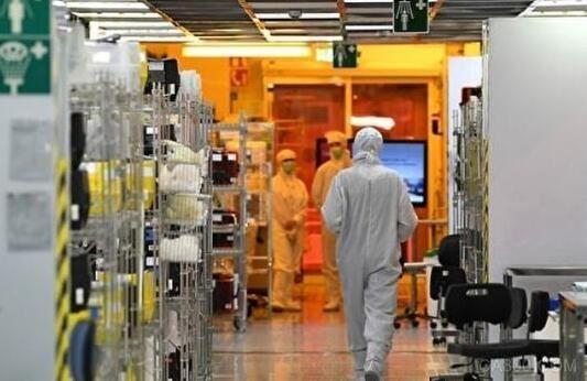 法德意英获准向功率半导体、智能传感器等研究提供资金援助
