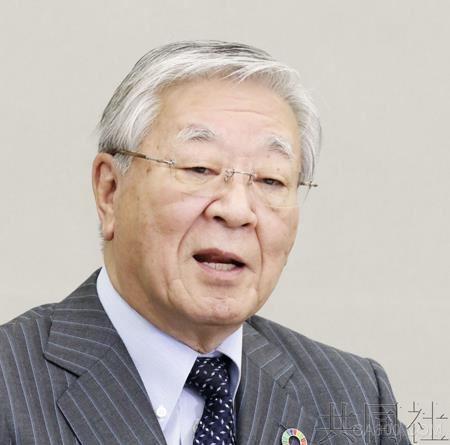 日本经团联会长认为日本应主导大数据规则