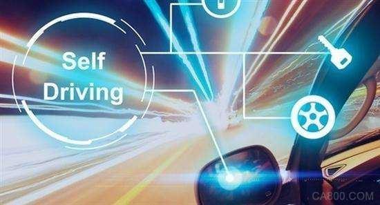 ADI、Momenta合力加速自动驾驶高精度地图产业化