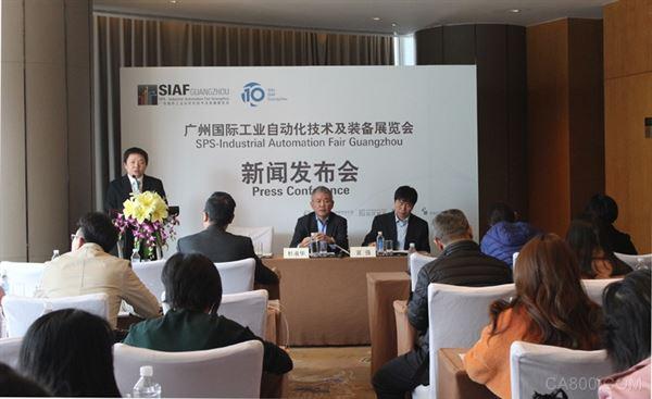 自动化行业年度盛会 ——SIAF广州自动化展 2019将迎来十年新里程