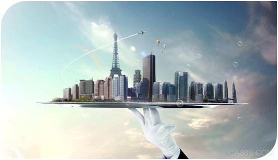 华北工控|智慧社区搭建过程中的智能内涵都有哪些