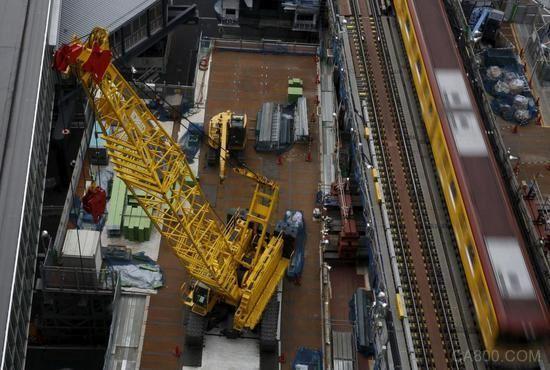 环比锐减22% 日本12月机械出口订单创下11年来最大降幅