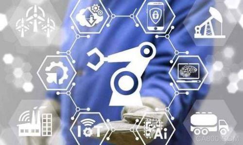 全球工业互联网(IIoT)发展实践及启示