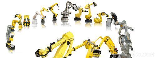 观察| 国产机器人产业发展的特点及趋势预测
