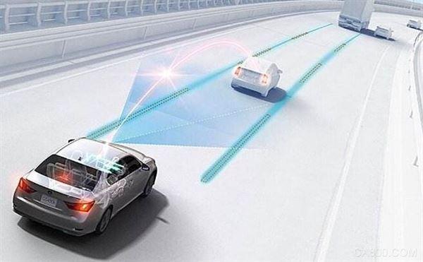 在一定条件下,日本2020年或实现高速公路自动驾驶