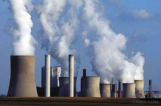 德国将在2038年停用煤电  并计划2022年前关闭所有核电站