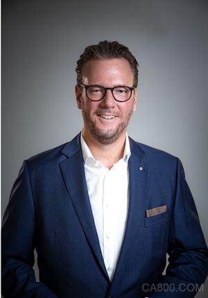 洪斐立先生,德国展览业协会的新任主席