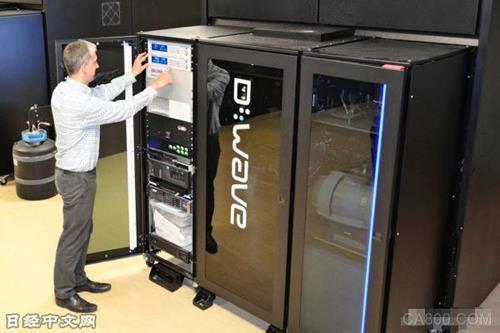 日本拟与欧美合作开发尖端技术 其中包括共研量子技术