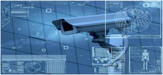 华北工控| 视频分析解决方案  以视频为基点撬动智能化升级