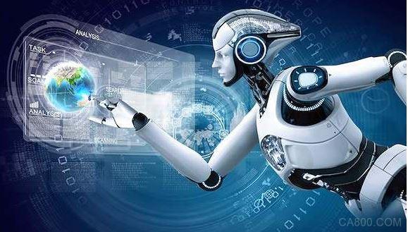 中国只想跻身人工智能强国行列,非唯一主导?