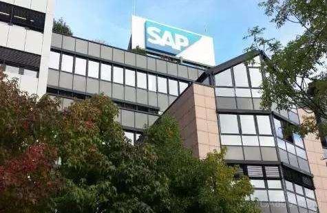受收购和重组影响 SAP Q2经营利润下滑21%