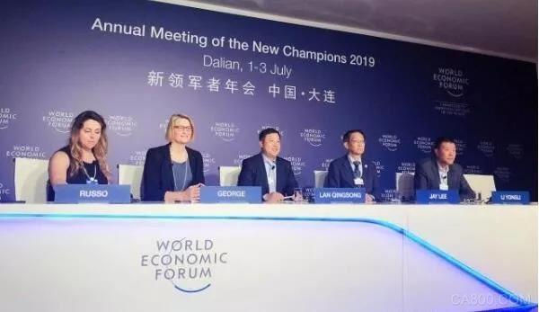 """全球26家""""灯塔工厂"""",6家位于中国。  """"灯塔工厂""""如何运作?现在一起感受下"""
