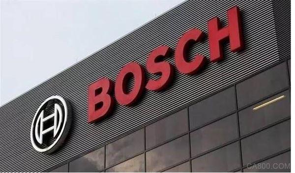 博世:预计今年全球汽车产量将下降5%