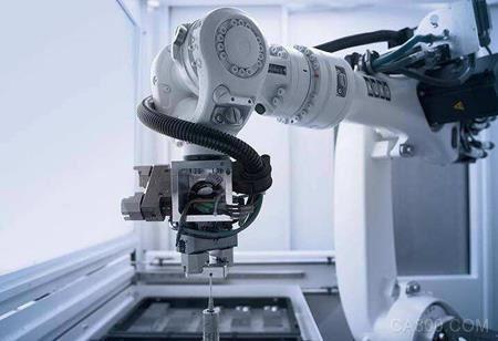 工信部:多领域协同,构建完备的机器人产业生态