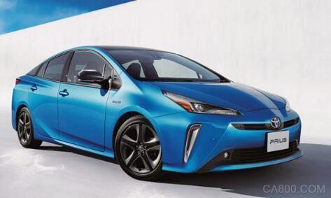 丰田计划在华新建混动汽车电池工厂