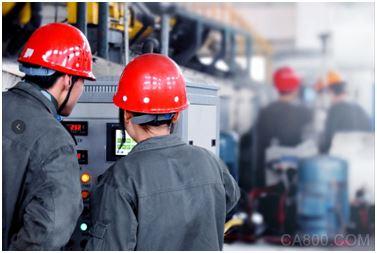 轻松联接,打造高可靠配电自动化