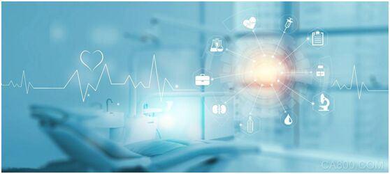應用案例 |打造專業級別智能醫療平板電腦  華北工控全面發力