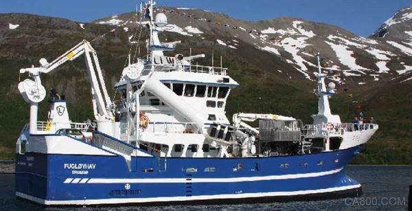 渔得鱼心满意足,只因有了丹佛斯---丹佛斯变频器在现代化船舶领域的应用