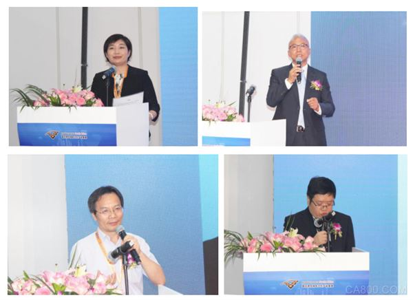 LEAP Expo 2019(慕尼黑华南展)深圳开幕    共话智能制造行业发展新动向