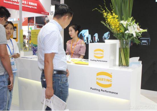 全球連接器行業的領導者—浩亭: 新經濟形勢下的發展策略和市場表現