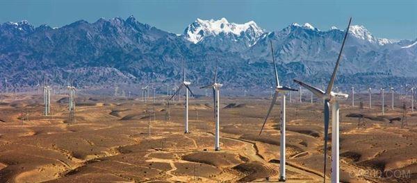 案例分享 | 倍福高新技术助力实现高效的风机状态监测