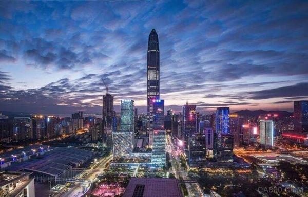 深圳国家新一代人工智能创新试验区启动建设