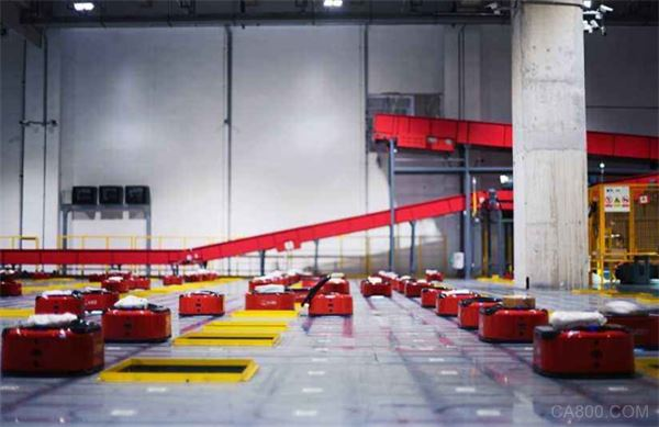 霍尼韦尔成立机器人技术公司