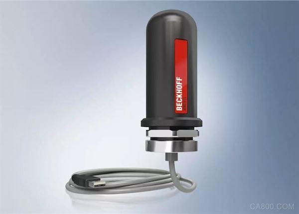 新品发布 | 为在控制柜外的无线应用 USB 口提供最佳保护
