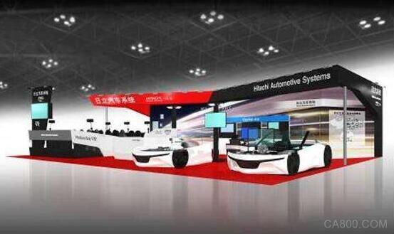 日立和本田拟合并旗下四家汽车零部件企业