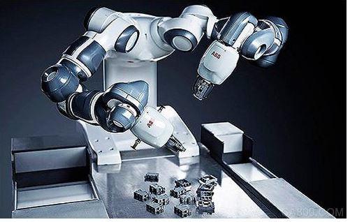 国家机器人检测与评定中心(总部)正式投入运行