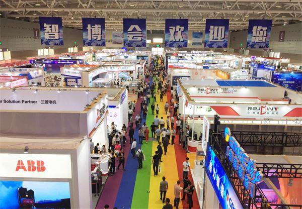 深圳国际电子装备产业博览会开幕