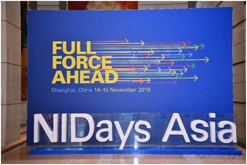 NIDays Asia2019:Full Force Ahead,洞见2020未来