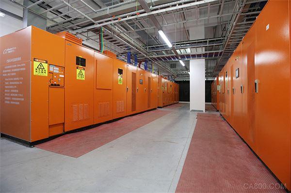 """台达携手阿里巴巴推出""""数据中心巴拿马电源""""  开创 IDC 供电技术创新应用"""