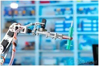 华北工控   嵌入式计算机系统赋能医疗机器人技术落地
