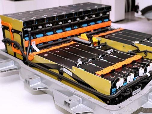 东芝将向印度转让锂离子电池技术