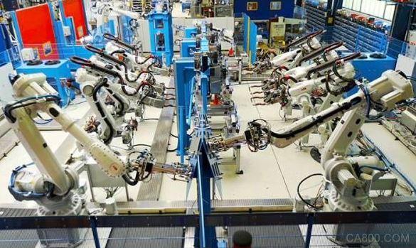 中企全资收购德机器人企业交割延期