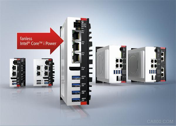 C6025:在采用無風扇設計的緊湊型設備中提供 Intel? Core? i 系列的高算力