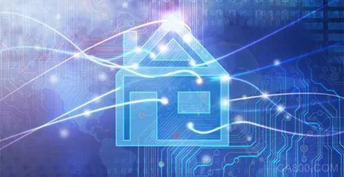 預測 | 2020年智能家居市場將突破4000億,華北工控嵌入式計算機大有可觀