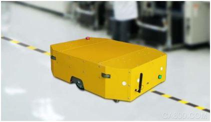 華北工控 | 打造智能AGV車嵌入式計算機產品方案,加速物資流通效率