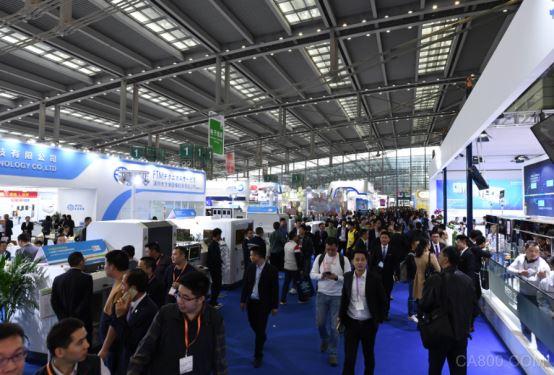 全球领先的线路板及电子组装展—国际电子电路(深圳)展2019年成绩再创历史新高