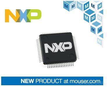 贸泽推出具有ISELED通信协议的NXP S32K MCU 支持下一代智能LED照明