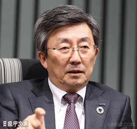 安川電機社長小笠原浩:設備過剩將帶來優勝劣汰
